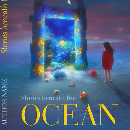 Stories beneath the ocean
