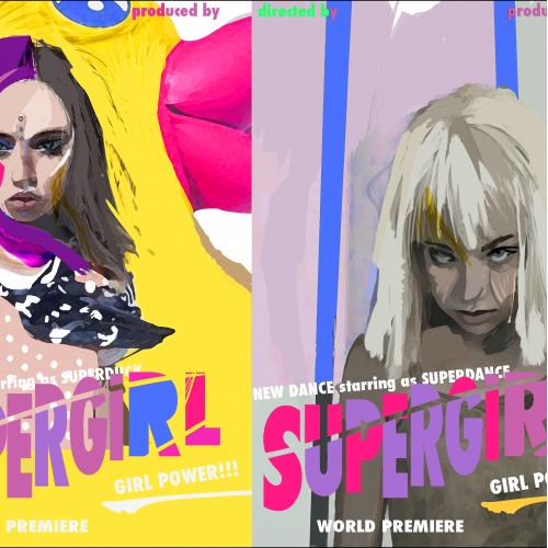fashion illustration for ProFashion trendbook