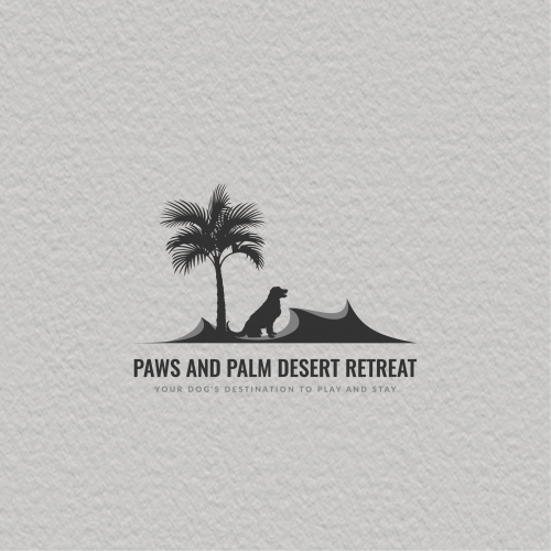 paws and palm desert reatreat