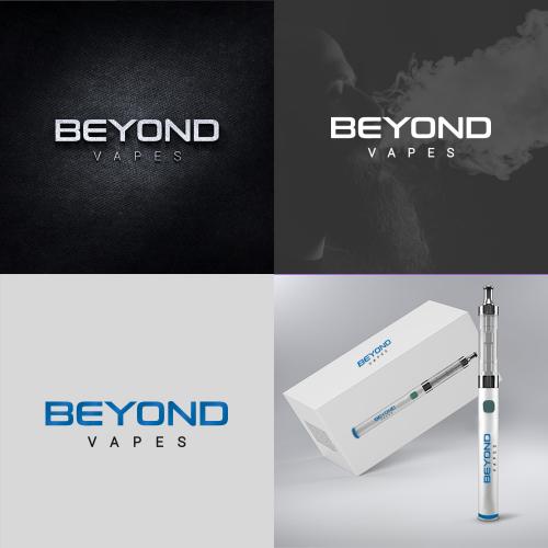 Logo for Beyond Vapes