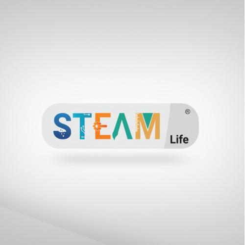 Logo Design STEAM
