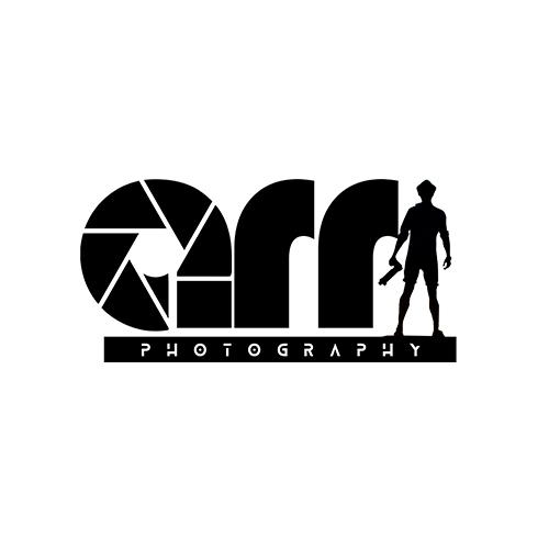 arri photography logo