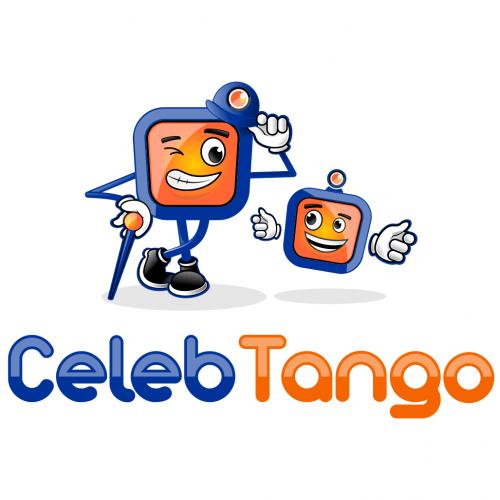 Logo Design CELEB TANGO