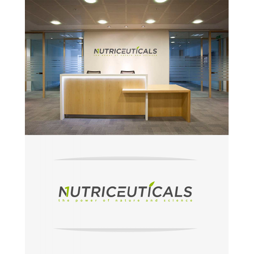 All-Natural, Organic Supplement Line -- Nutriceuticals