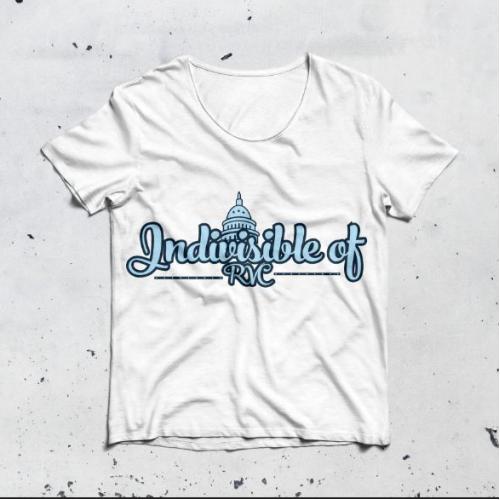 Political T-Shirt Design