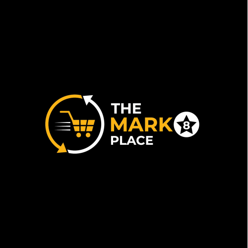 THE MARK8 PLACE LOGO