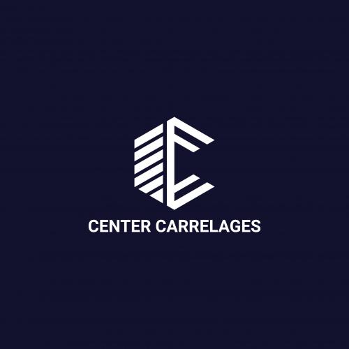 C letter corporate logo design