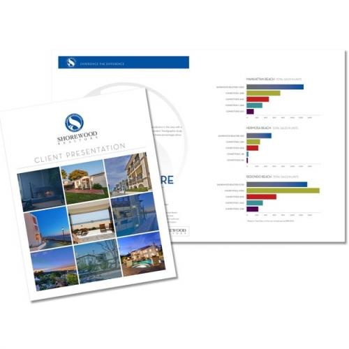 Shorewood Realtors - Presentation