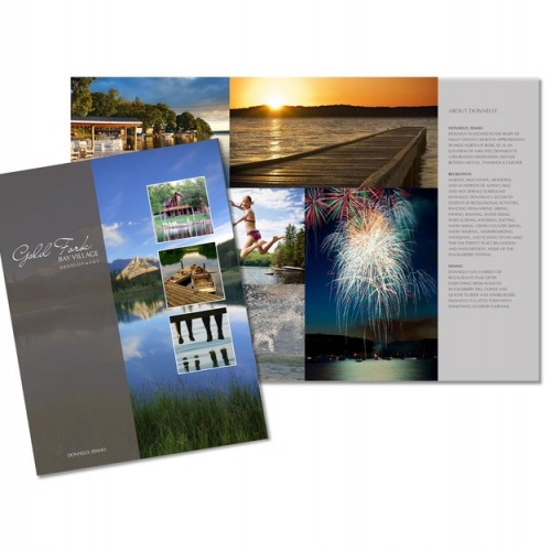 Home Development Brochure