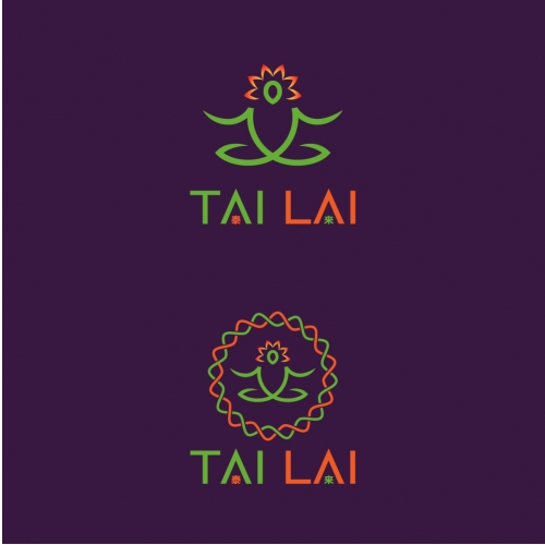 Yoga Meditation Center Logo