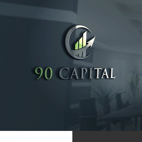 90 Capital logo