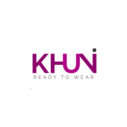 Khuni Logo Design
