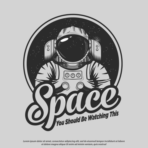 Spaceman Watch This Space