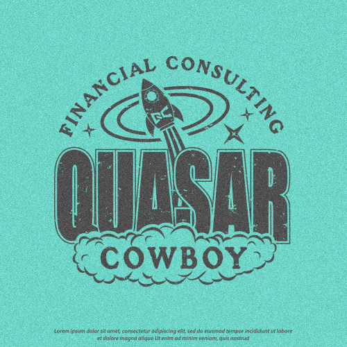 Financial Consulting Logo