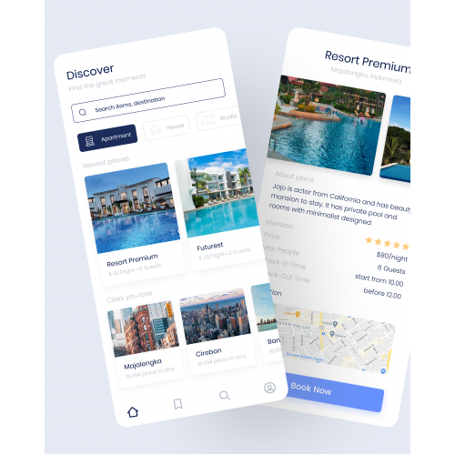 Resort Apps