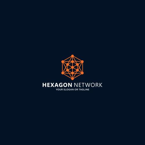 hexagon network