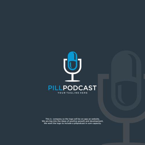 pill podcast