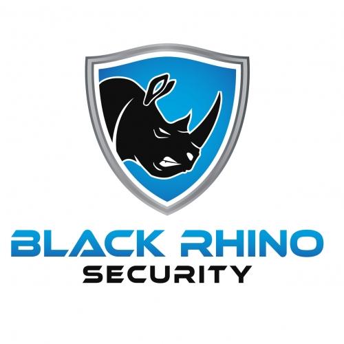 black ryno security