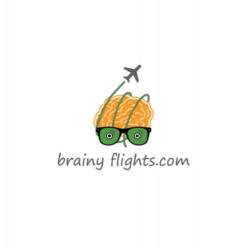 Brainy flight