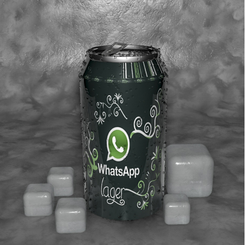 WhatsApp Adiction
