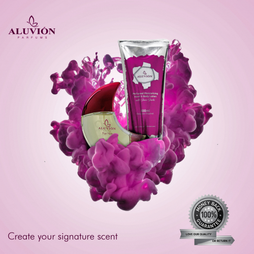 Aluvion Perfume