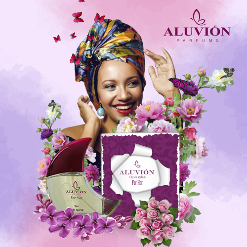 Aluvion Floral