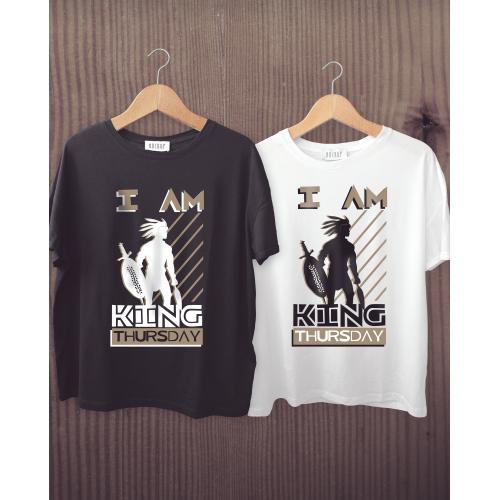King Thursday