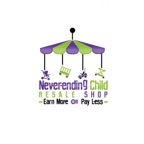 Neverending Child Resale Store