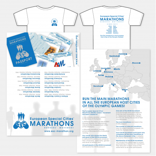 European Special Cities' Marathons