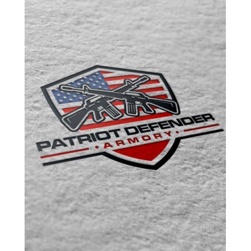 Firearms/Defense Logo Design