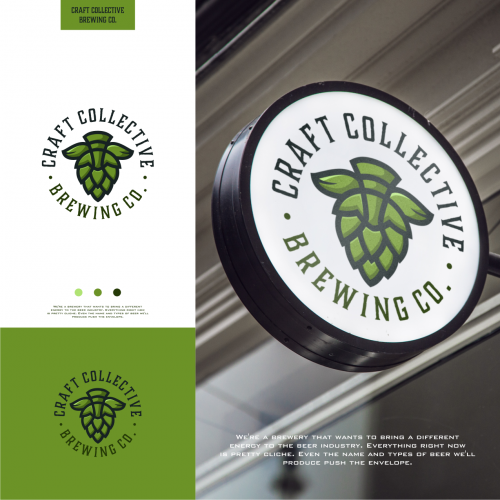 Craft Collective Brewing Co.