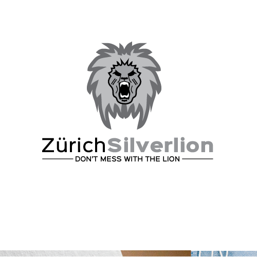 Suggested logo design brand for urban mens fashion