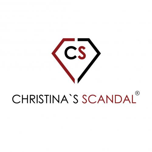 Logo design from Cristinas Scandal