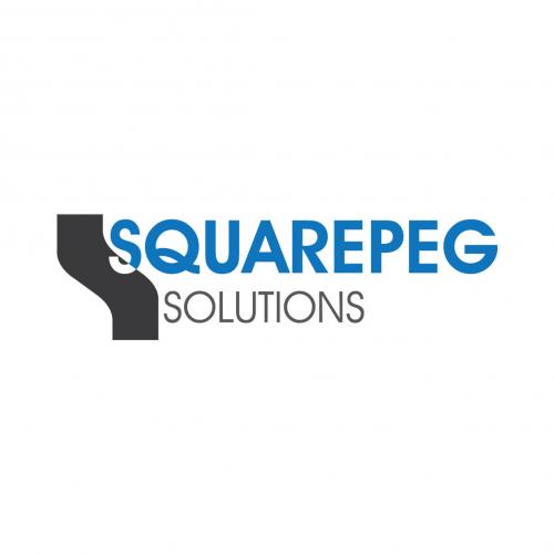 Logo design from Squarepeg