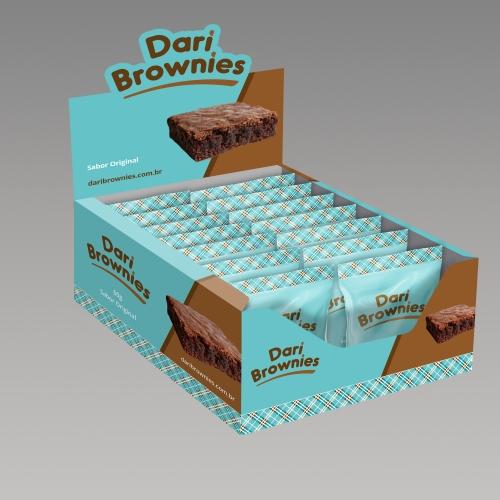 Dari Brownies