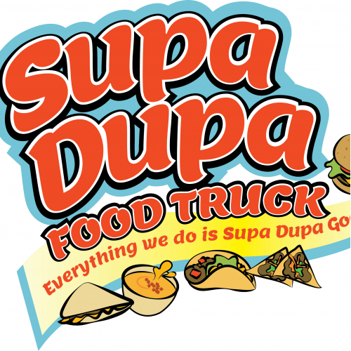 Supa Dupa Logo