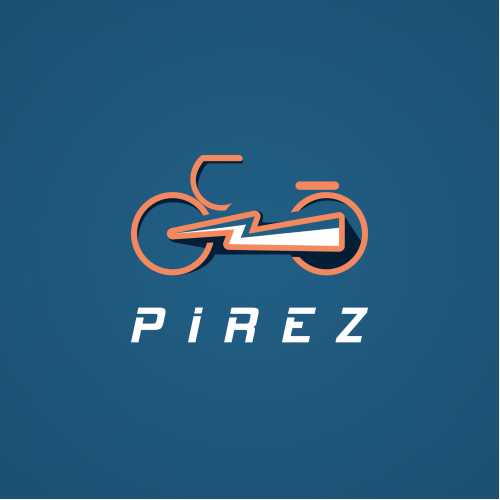 Pirez - electric bike