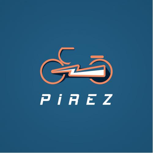 Pirez - electric bike