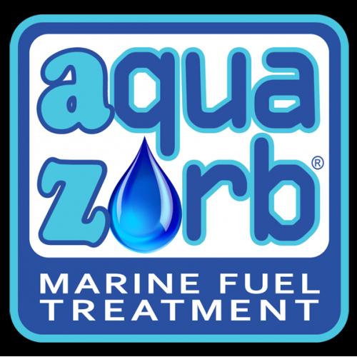 Aqua Zorb Marine Fuel Treatment