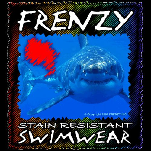 FRENZY Swimwear