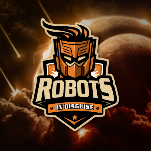 Robots in Disguise (logo)