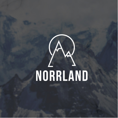 Winter Outfit Branding