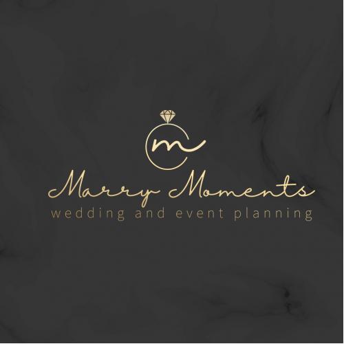 Wedding Service Logo