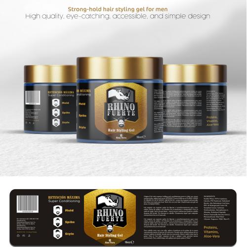 packgin design by jD