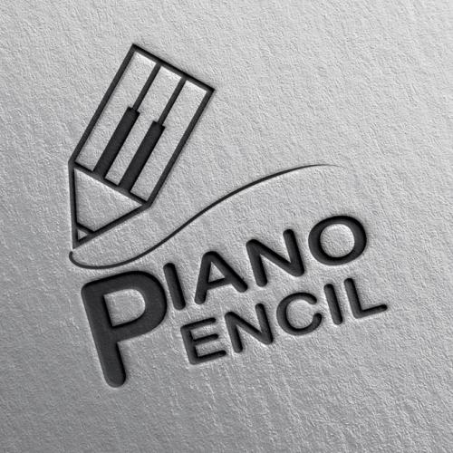 Piano Pencil