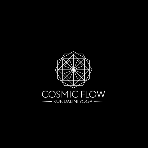 COSMIC FLOW LOGO