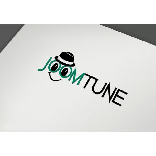 Logo Design for JOOMTUNE