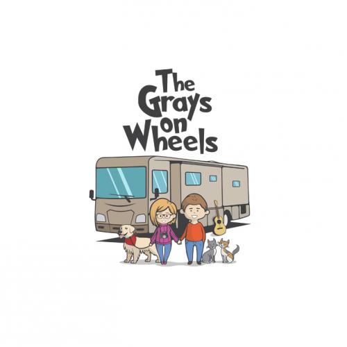 The Grays on Wheels