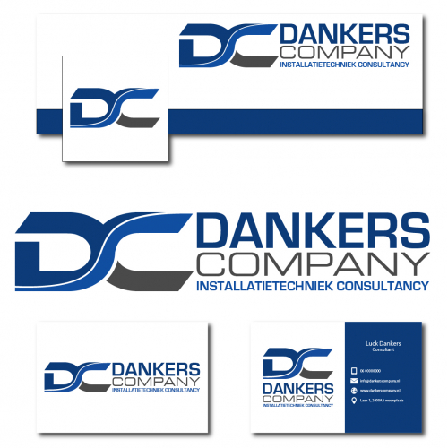 logo design and home style