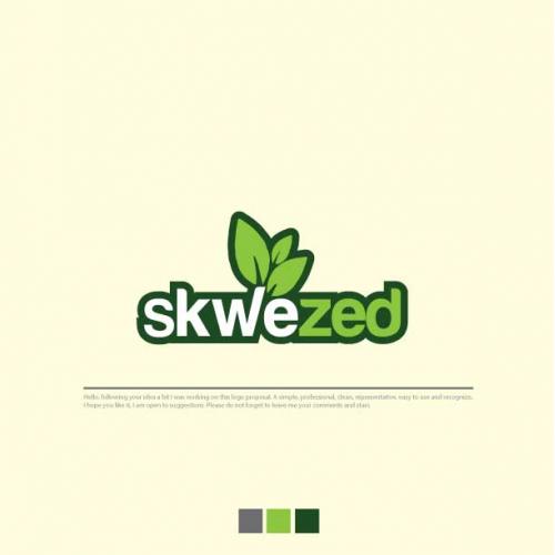 skwezed logo